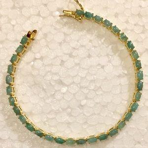 Jewelry - Genuine Emeralds